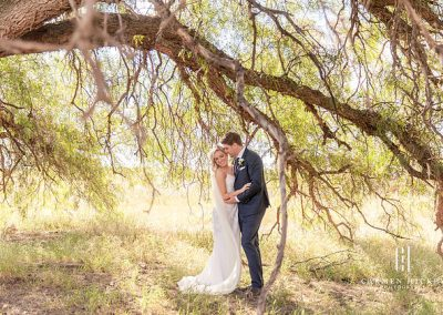 Patrick and Alex in Wagga Wagga wedding photo shoot in the country