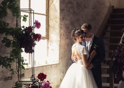 photographer collaboration with top wedding vendors in Riverina