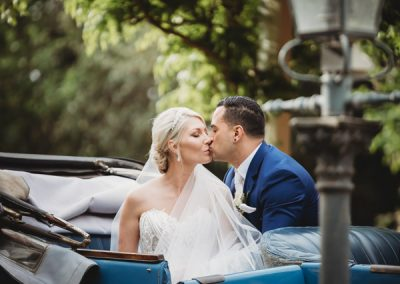 wedding photographer young nsw